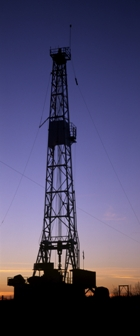 1214204 Oil Rig